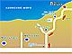 Вилла Лагуна - Карта